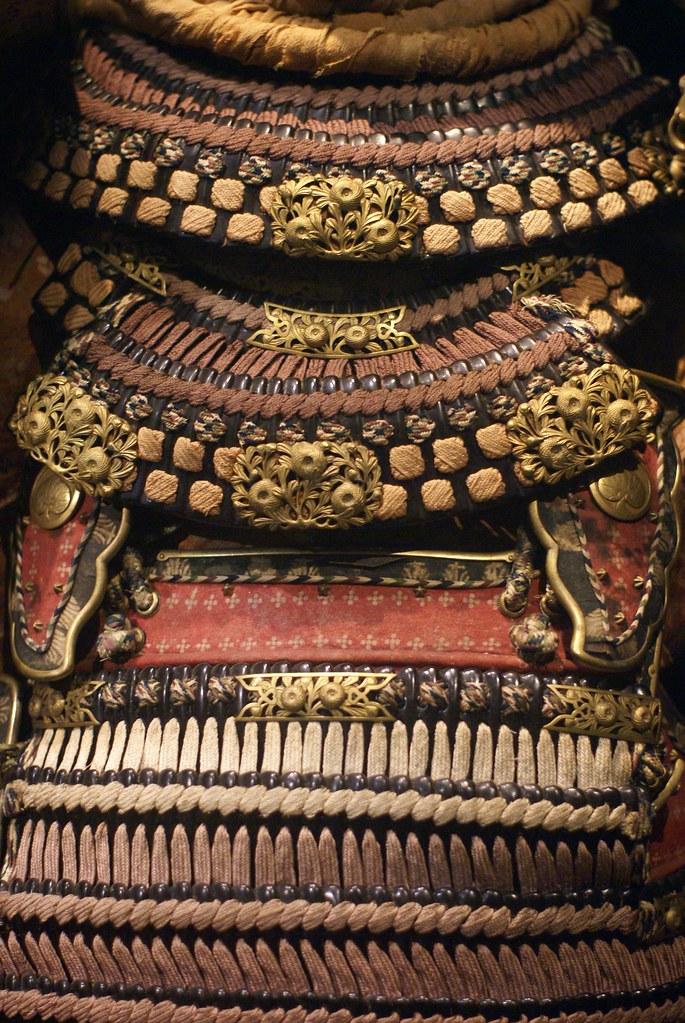 Torino mao samurai r stung detail japan anfang 19 jh for Samurai torino
