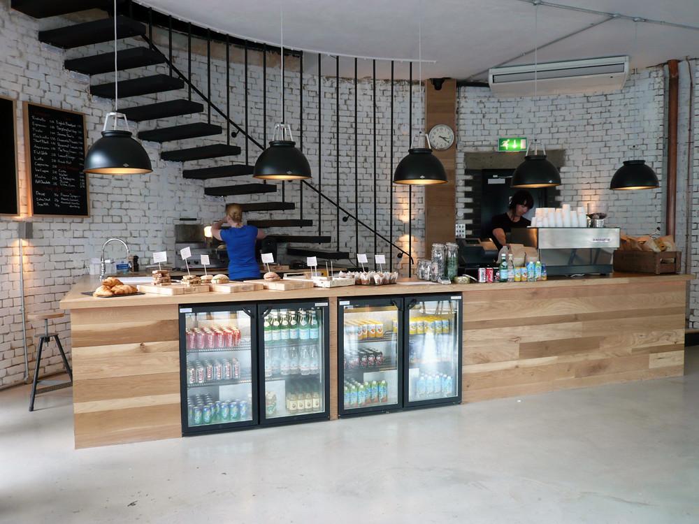 Corner Bar Cafe