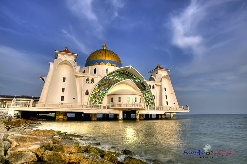 Homestay Masjid Selat Melaka Masjid Selat Melaka   by