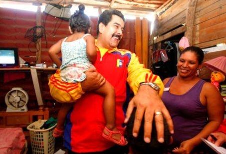 Hacia los 15 millones de pobres: Venezuela el país con las mayores reservas de petroleo del Mundo