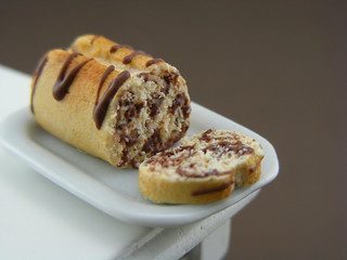 Chocolate Babka | by Shay Aaron