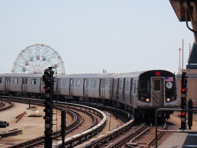 Coney Island Ave Brooklyn Ny