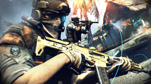 ghost recon 01 | by PlayStation.Blog