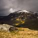 Stone and Mountain