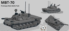 MBT-70 (v1.0.0) by Snuffwuzz (Ali)