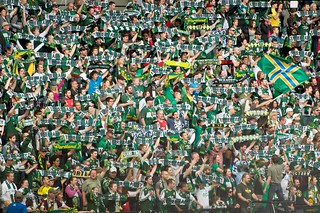 Timbers Army | by LaValle PDX