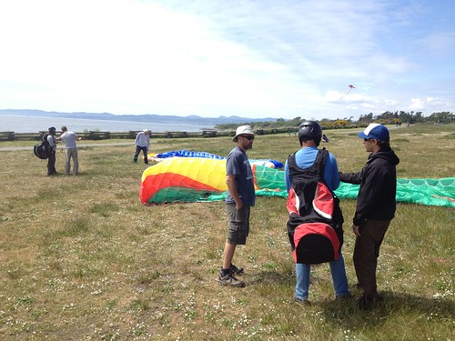 PG Instructor Certification Course | by VIParagliding