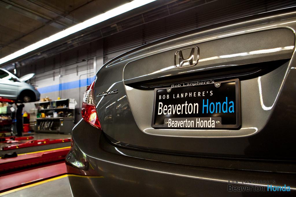 Beaverton Honda Dealership , 2017   2018 Best Cars Reviews. Bob Lanphereu0027s  ...
