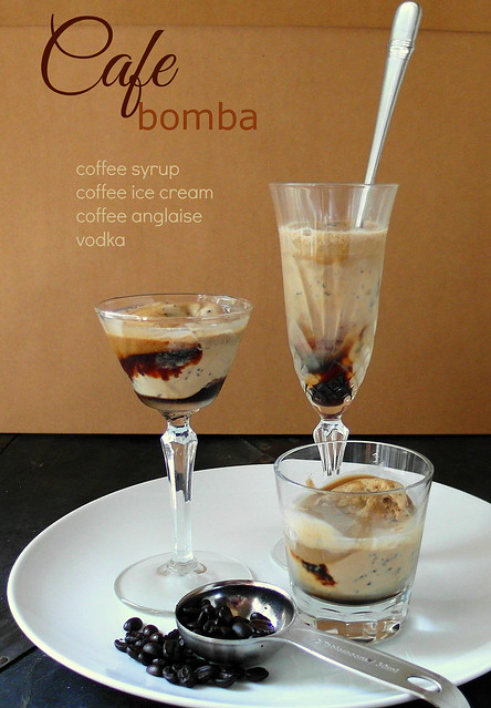 Passion for coffee and cafe bomba flickr photo sharing for Passion coffee