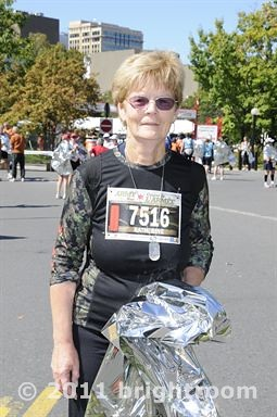 8) Half-Marathoners from Ottawa, Gatineau & Area: stats and pics (Judi - Kristine) | by ianhun2009