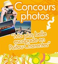Concours-photos Escapades 2012 by Poitou-Charentes Vacances