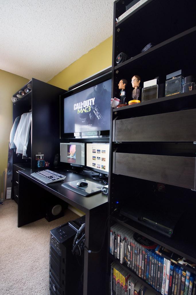 Image Result For Teenage Guy Bedroom