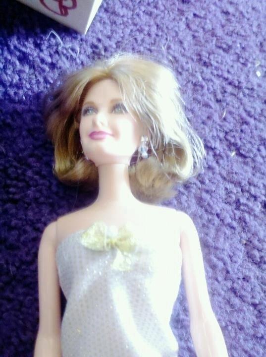 Evans Doll Marlena Evans Doll | by