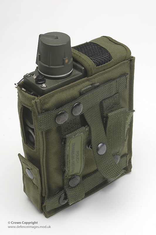 Back Up Alarm >> The Lightweight Chemical Agent Detector (LCAD) | The ...