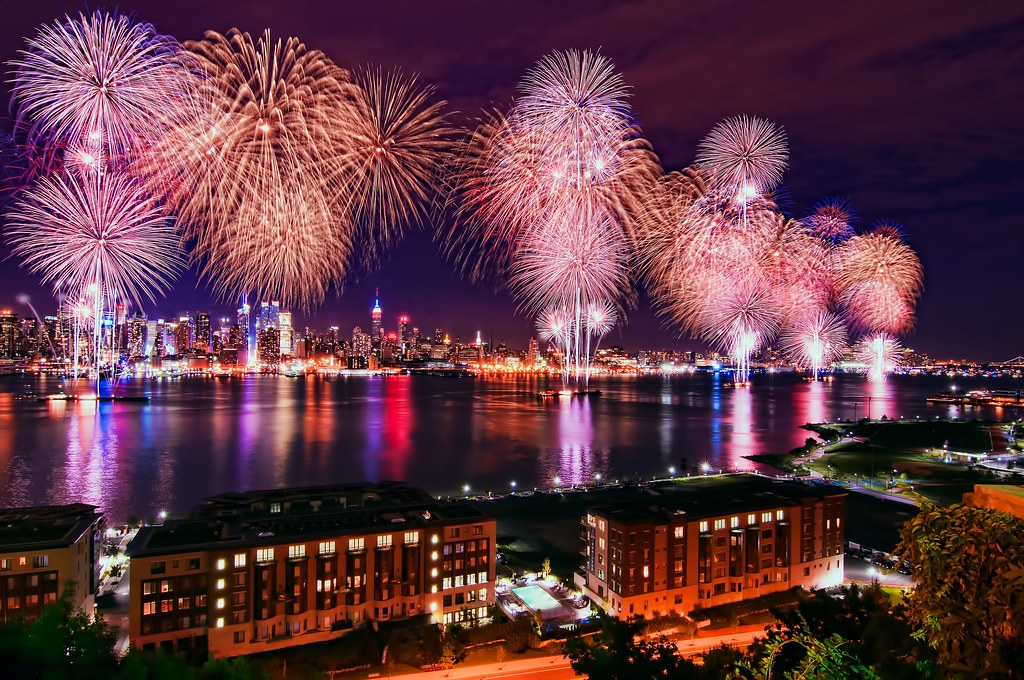 Where To Buy Fireworks In Long Island
