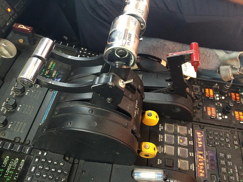 Throttle Lock For Csuzuki