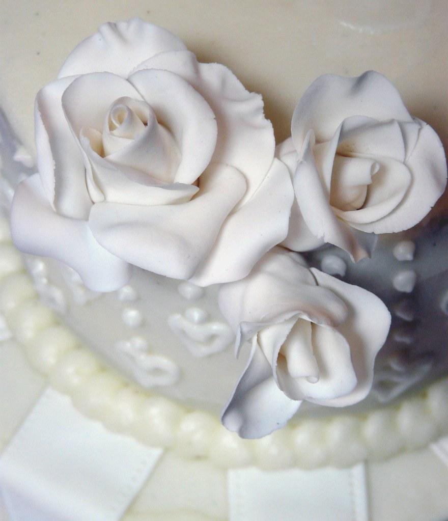 Elisa Strauss Vanilla Cake