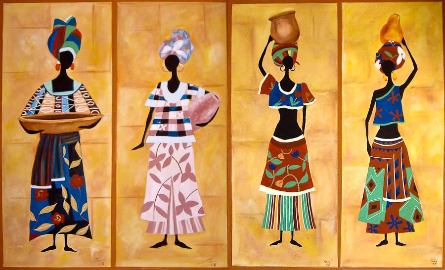 Cape Verde Art D_smets Flickr