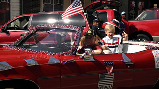 4th of July Parade Paris Texas 2011 | by In Paris Texas
