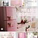 Pink Refrigerators