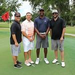Alumni Golf Scramble