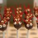 Ants Cake Pops