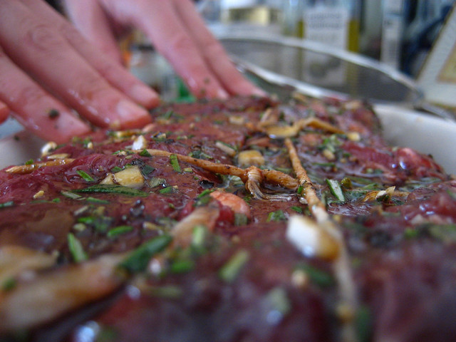 Marinade For Chuck Roast Food Network