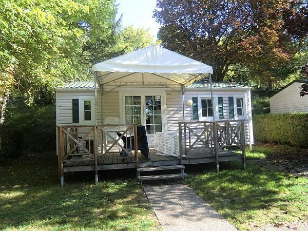 mobile home de la pergola chalain crt franche comt flickr. Black Bedroom Furniture Sets. Home Design Ideas