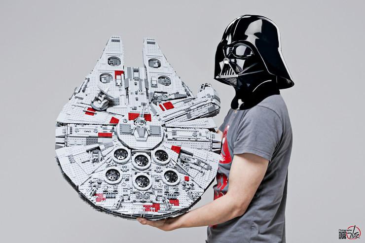 Lego 10179