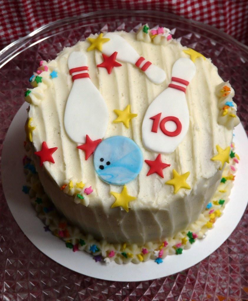 Inch Cake Pan Servings