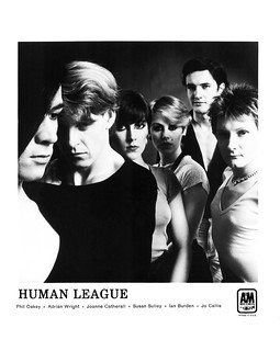 Human League | by Bart&Co.