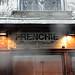 Frenchie restaurant in Paris