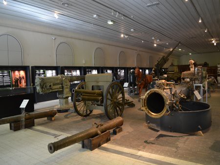 muzeul militar suomenlinna helsinki 1
