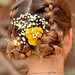 Well-decorated Hair