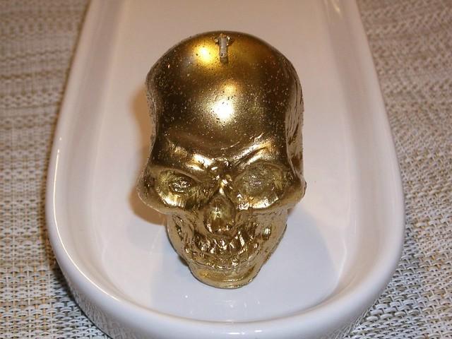 Asda-Skull-Candle
