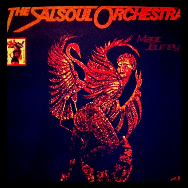 The Salsoul Orchestra Greatest Disco Hits - Music For Non-Stop Dancing