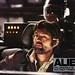 Ridley Scott's ALIEN - German Lobby Card - Tom SKERRITT - 1979