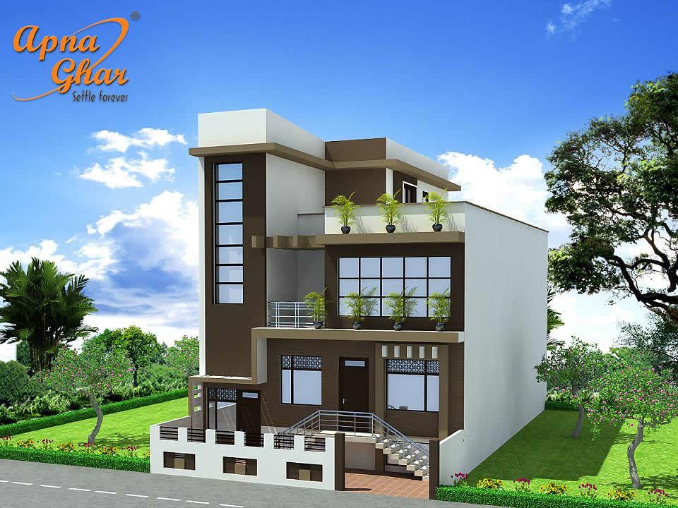 triplex house design triplex house design in 171m2 9m x