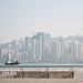 Skyline - Hong Kong