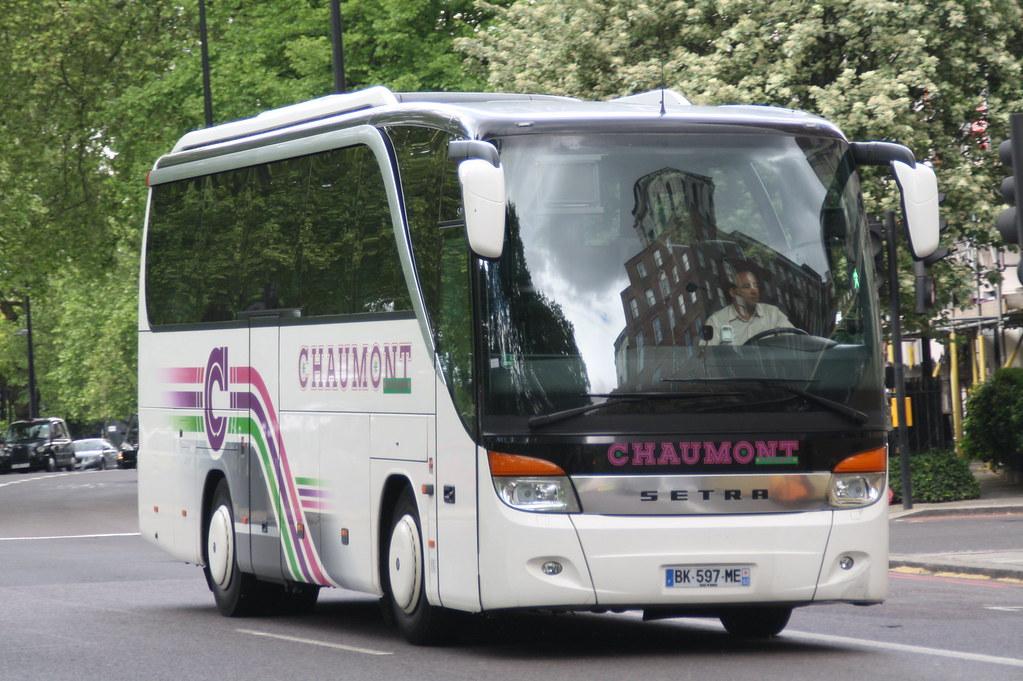 Chaumont voyage - 37 route principale du port gennevilliers ...