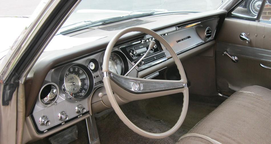 1964 buick lesabre dashboard dashboard itself wasn 39 t too b flickr