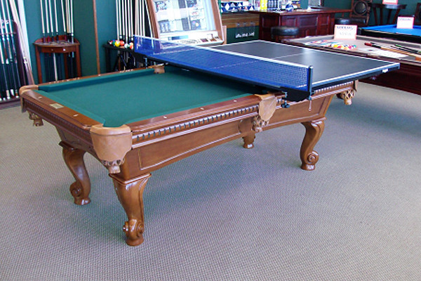 Ordinaire Synco Pool Cum Table Tennis Table | Size Of The Table Is 8u0027 U2026 | Flickr