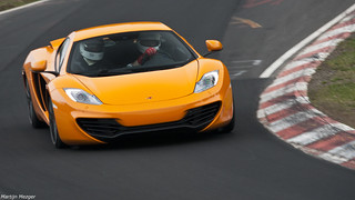 Mclaren MP4-12C | by Martijn M.