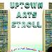 Uptown Arts Stroll Poster Contest Finalist (1)