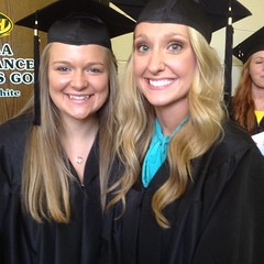 Arkansas Tech Commencement 8