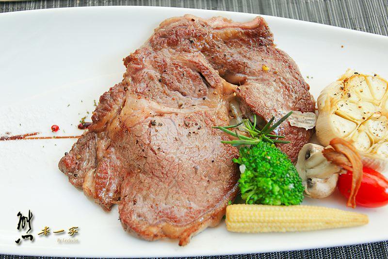 嘉義義法餐廳|樂朋義法創意廚房