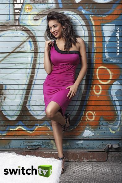 Carolina Oliva Nude Photos 25