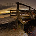 Bridge at Tveitevannet