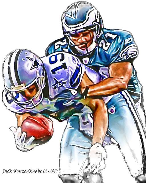 dallas cowboys miles austin philadelphia eagles joselio Dallas Cowboys Cool Logos Dallas Cowboys Helmet Logo
