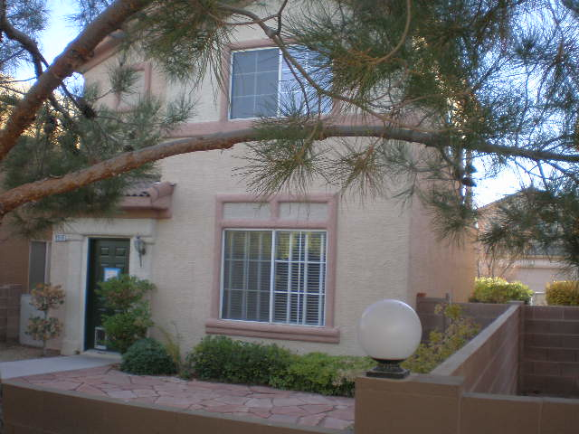 peccole ranch home for sale in las vegas asking under 100k flickr